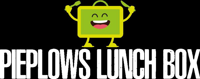 Pieplows Lunch Box - Lund